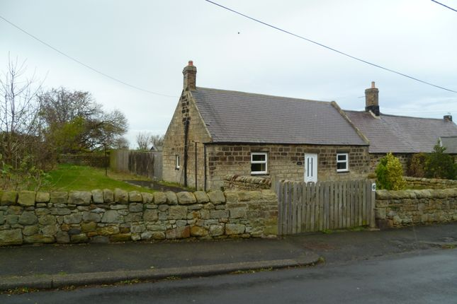 North Side, Shilbottle, Alnwick NE66