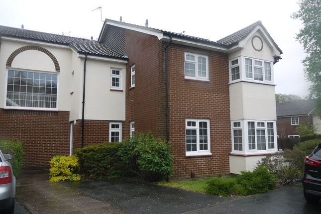 1 bed flat to rent in Willow Rise, Maidstone ME15
