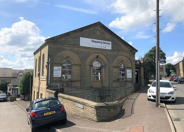 Thumbnail Commercial property for sale in Simpson Street, Boothtown, Halifax