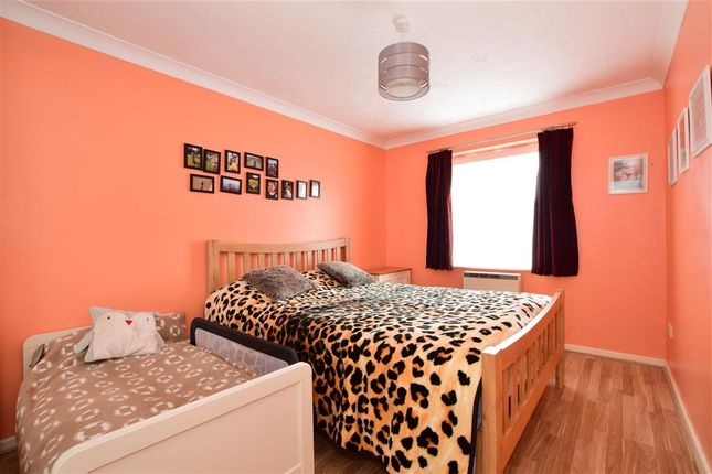 Bedroom 1 of Overton Drive, Chadwell Heath, Essex RM6