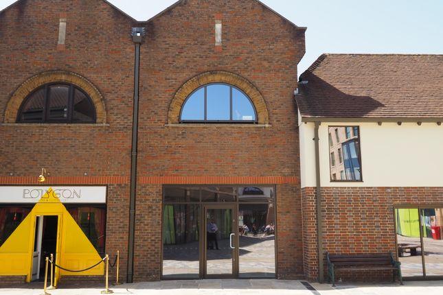 Retail premises to let in Piries Place, Horsham
