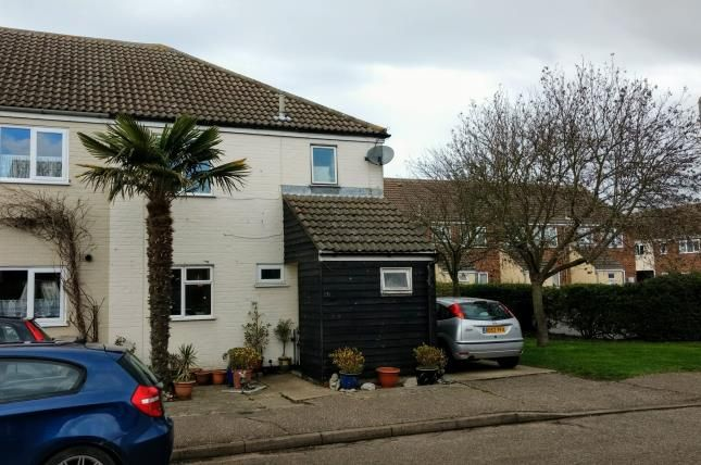 3 bed end terrace house for sale in Heybridge, Maldon, Essex