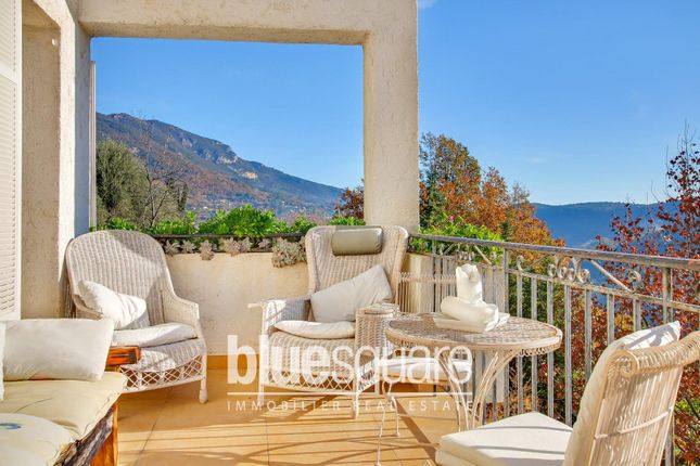Thumbnail Villa for sale in Le Bar-Sur-Loup, Alpes-Maritimes, 06620, France