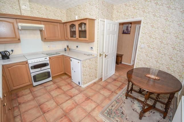 Kitchen of Ryland Gardens, Welton, Lincoln, Lincolnshire LN2
