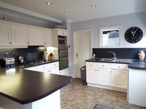 Kitchen of Heacham, King's Lynn, Norfolk PE31
