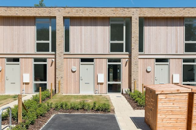3 bedroom terraced house for sale in Bourne Mill, Farnham Surrey