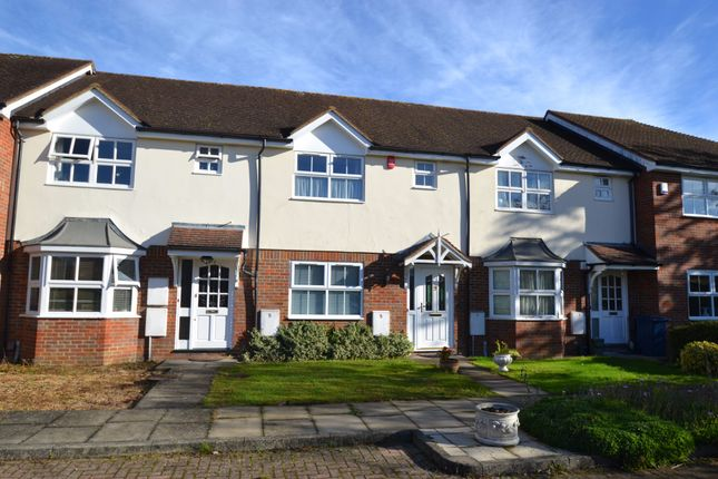 2 bed terraced house for sale in Springfields, Amersham