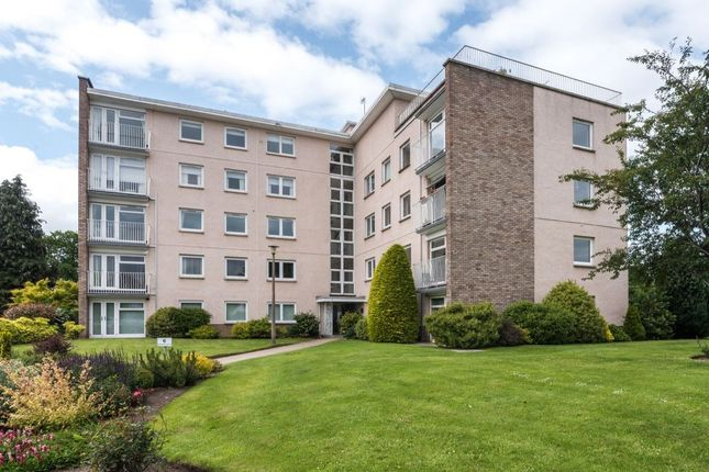 Thumbnail Flat for sale in 6/9 Succoth Court, Ravelston, Edinburgh