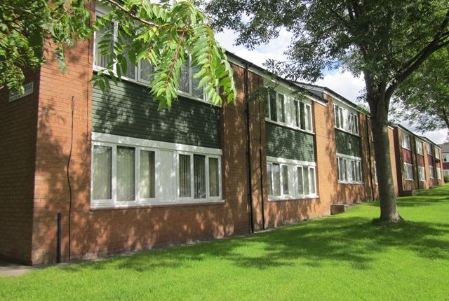 Thumbnail Flat to rent in Norley Drive, Eccleston