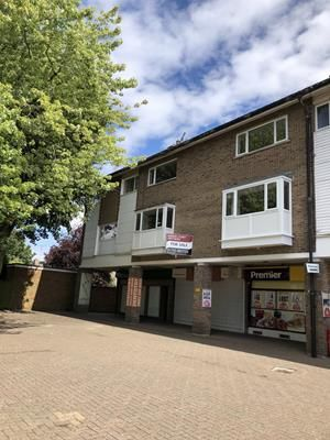 Thumbnail Commercial property for sale in Winslow Road, The Netherton Centre, Netherton, Peterborough, Cambridgeshire