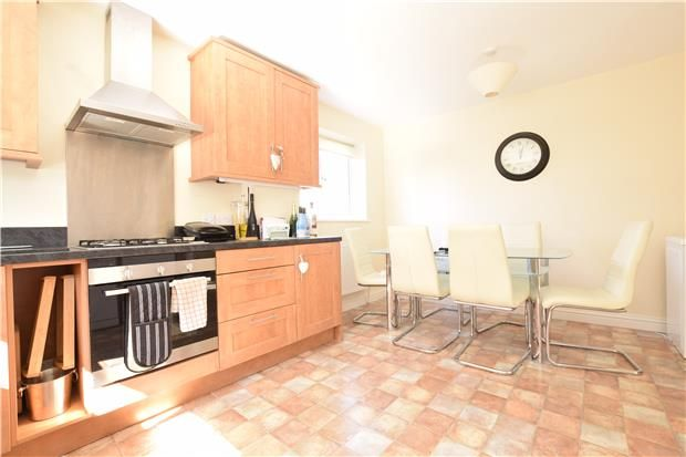 Thumbnail Detached bungalow to rent in East Way, Drayton, Abingdon, Oxfordshire