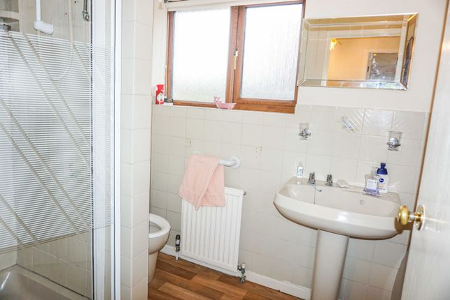 Bathroom of Birchfields Close, Leeds LS14