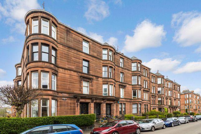 Thumbnail Flat for sale in 3/1, 192 Wilton Street, North Kelvinside, Glasgow