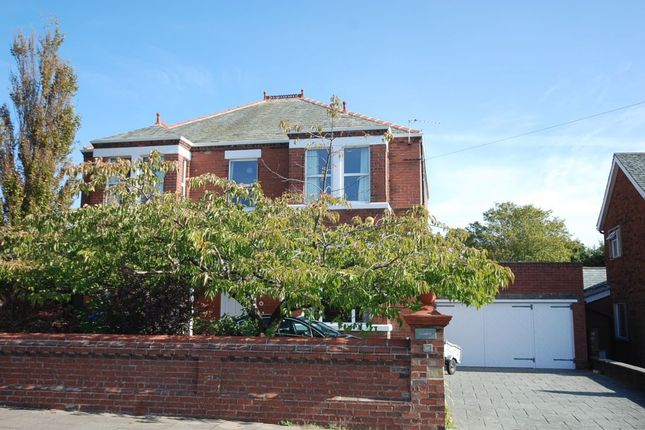 Thumbnail Detached house for sale in Dane Avenue, Barrow-In-Furness