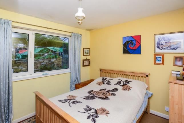 Bedroom 4 of Downderry, Torpoint, Cornwall PL11