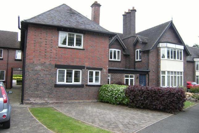 Kings Oak Court Manor Farm Drive, Tittensor, Stoke-On-Trent ST12