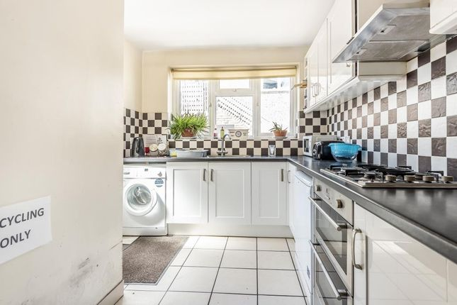 Kitchen of Lane End Road, High Wycombe HP12