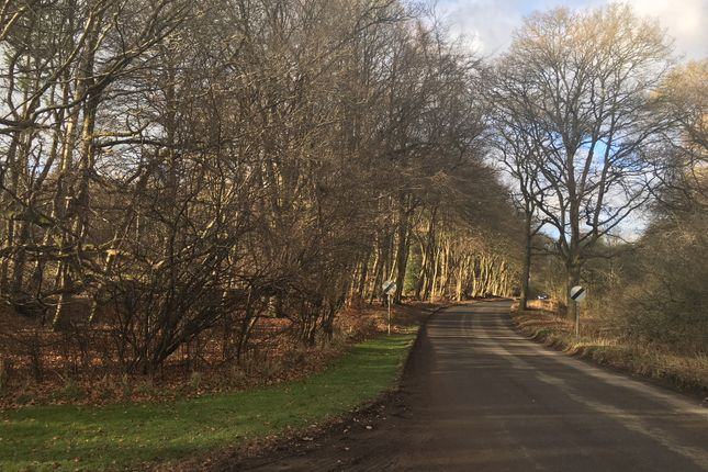Thumbnail Land for sale in Nottwood Lane, Stoke Road