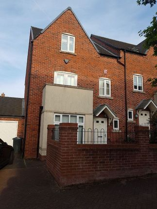 Thumbnail Semi-detached house to rent in Mead Avenue, Birmingham