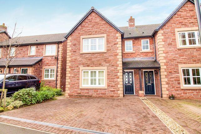 Thumbnail Semi-detached house for sale in Edmondson Close, Brampton