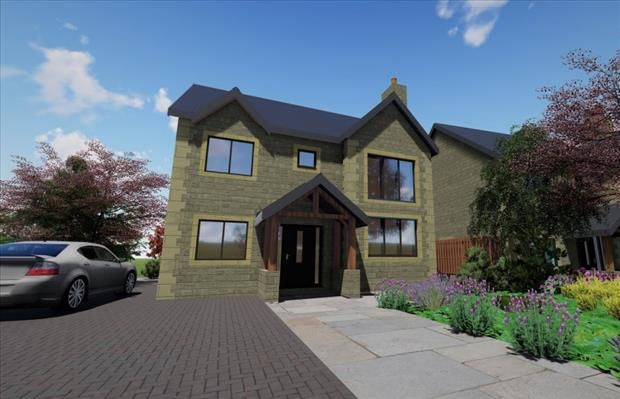 Thumbnail Property for sale in Forest View Place, Preston