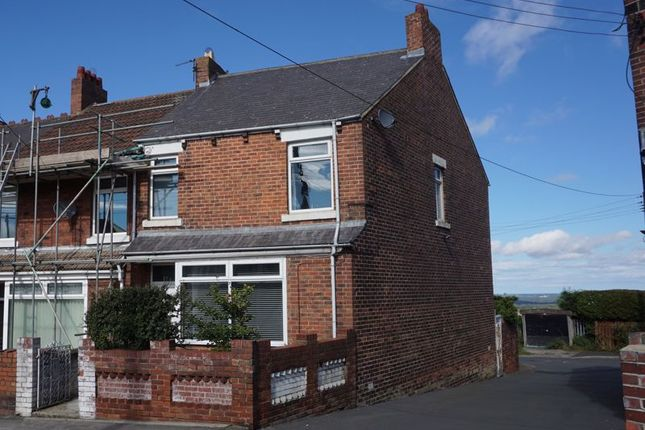 Thumbnail Property for sale in Findon Hill, Sacriston
