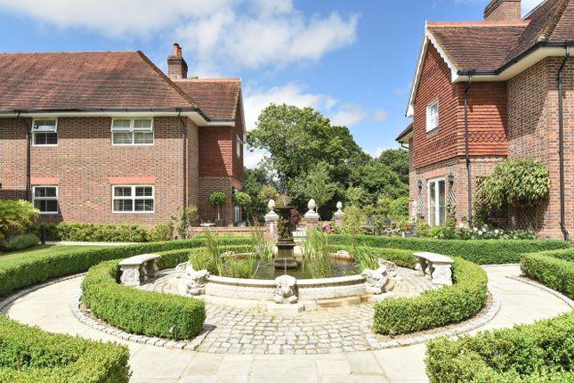 Thumbnail Property for sale in Old Stocks Oak, Farnham Road, Liss