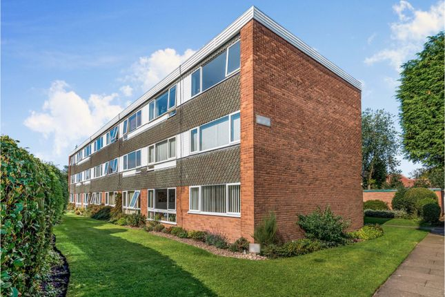 Thumbnail Flat for sale in Moorfield Drive, Sutton Coldfield