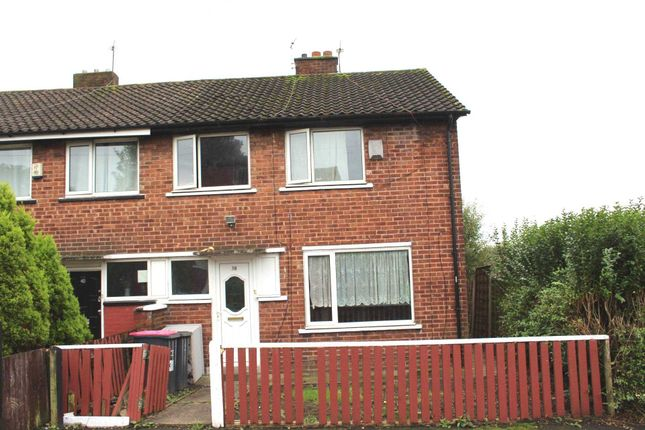 Thumbnail Semi-detached house for sale in Briar Hill Avenue, Little Hulton, Manchester
