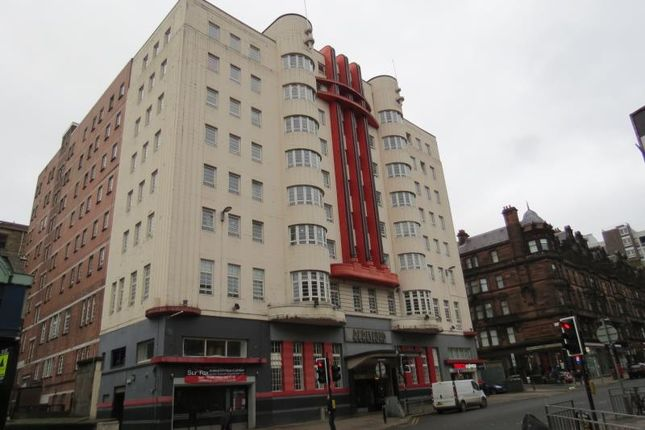 Thumbnail Flat to rent in 460 Sauchiehall Street, Glasgow