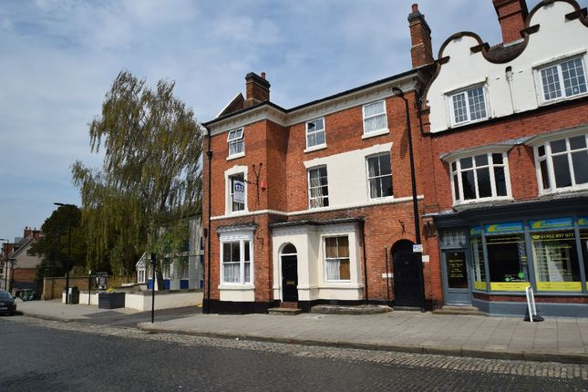 6 bed shared accommodation to rent in High Street, Newport