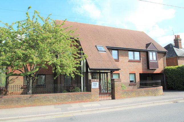 Thumbnail Flat to rent in Fisher Court, Mortimer Common