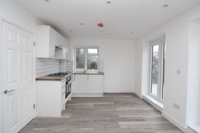 Thumbnail Flat for sale in Norbury Road, Thornton Heath, Surrey