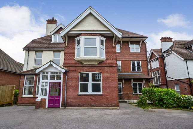 Thumbnail Flat for sale in Dorset Road, Bexhill On Sea