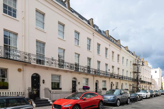 Thumbnail Terraced house for sale in Gerald Road, London