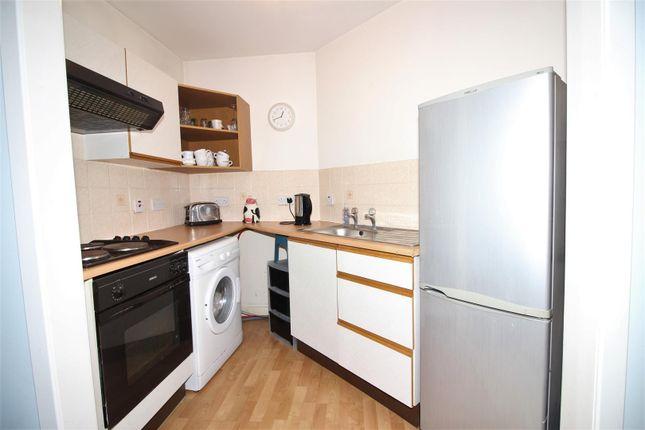 Kitchen of Newark Hall, Glen Avenue, Port Glasgow PA14