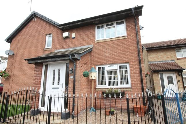 Thicket Drive, Maltby, Rotherham, South Yorkshire S66
