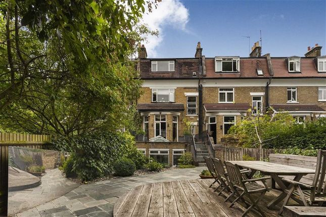 Thumbnail Property for sale in Elsworthy Terrace, Primrose Hill, London