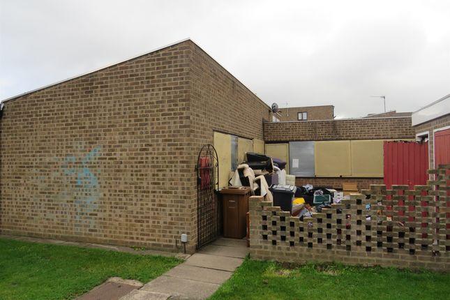 Thumbnail Terraced bungalow for sale in Heathmere Drive, Birmingham