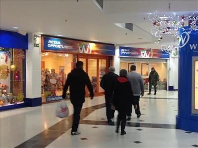 Thumbnail Retail premises to let in Unit 8, 26 Wulfrun Way, Wolverhampton, West Midlands
