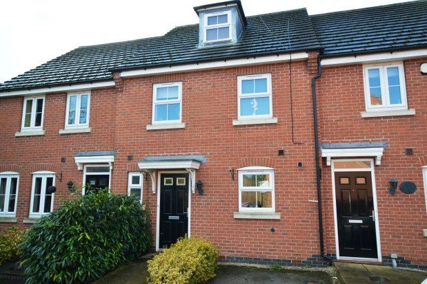 Thumbnail Property to rent in Church View Drive, Chesterfield