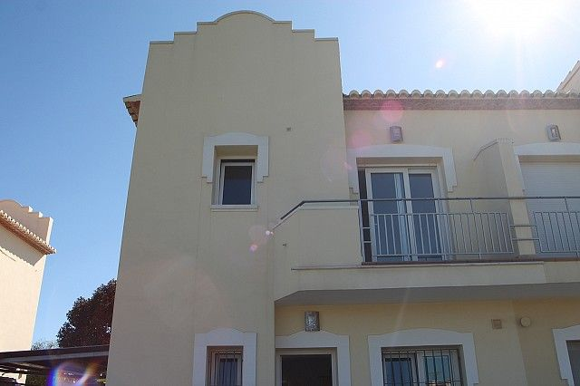 3 bed apartment for sale in El Verger, Alicante, Spain