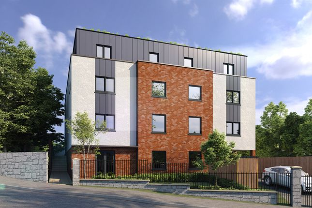 2 bedroom flat for sale in Netham Road, Bristol