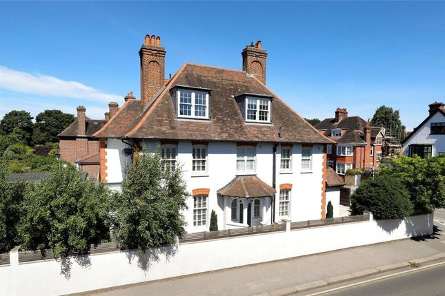 Thumbnail Detached house for sale in Murray Road, Wimbledon