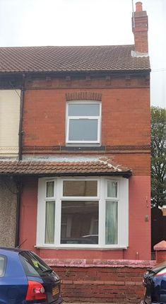 Vere Avenue, Sutton-In-Ashfield NG17