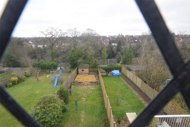 Thumbnail Semi-detached house to rent in East Cliff Road, Tunbridge Wells, Kent