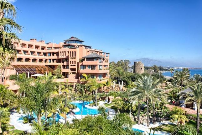 Thumbnail Apartment for sale in Estepona, Estepona, Malaga, Spain