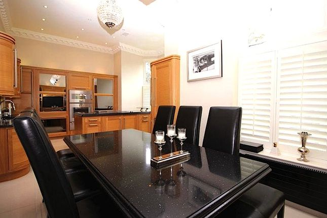 Thumbnail Terraced house for sale in Rowanwood Avenue, Sidcup, Kent