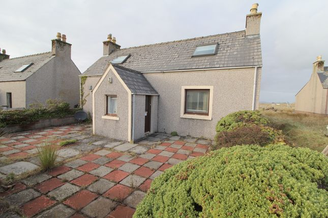 Thumbnail Detached house for sale in 6 Melbost, Isle Of Lewis