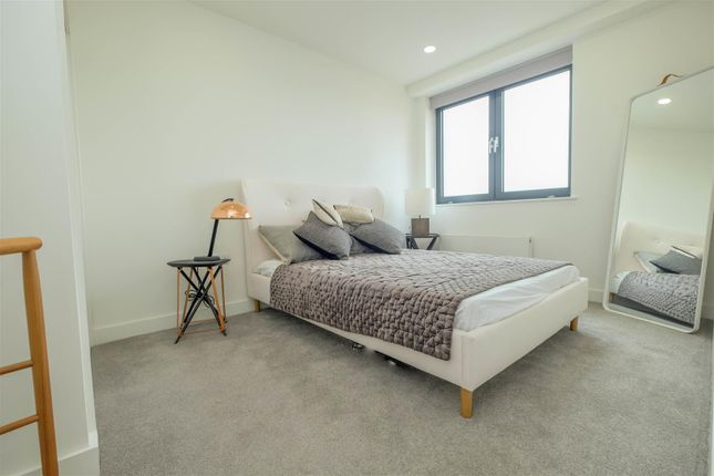 Thumbnail Flat to rent in Flat 003, Platform_ St. Peters Street, Bedford